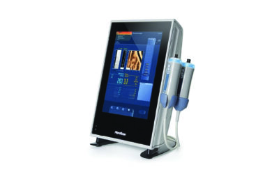 肝纖維化掃瞄
